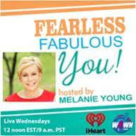 Listen to Dr. Deena Solomon and Claire Shipman | Fearless Fabulous You